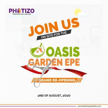 Land, Graceville Estate, 30mins Drive From Dangote Refinery, Oasis Gardens Epe, Ikegun, Ibeju Lekki, Lagos, Mixed-use Land for Sale