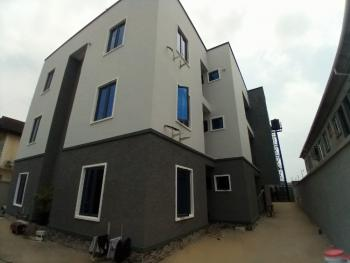 Brand New 3 Bedrooms Apartment in a Block of Flats, Infinity Estate, Ado, Ajah, Lagos, Block of Flats for Sale