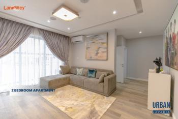 1 Bedroom Apartment, Abraham Adesanya, Ogombo, Ajah, Lagos, Block of Flats for Sale