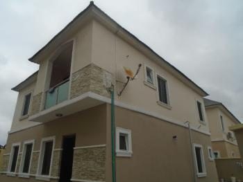 1 Room Self Contain, Chevron, Lekki, Lagos, Self Contained (single Rooms) for Rent