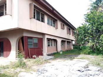 Old 9 Bedroom Mansion., New Bodija Estate., New Bodija, Ibadan, Oyo, House for Sale