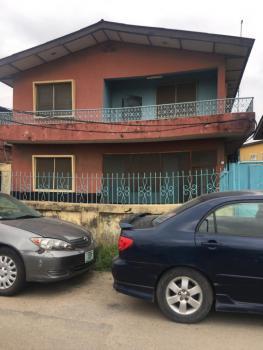Spacious 3 Bedroom., Off Ajao Road, Ogunlana, Surulere, Lagos, Flat for Rent