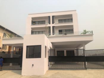 3 Bedroom Apartment + Bq, Ikate Elegushi, Lekki, Lagos, Flat for Rent