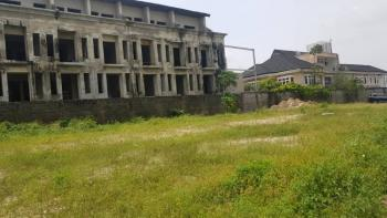 2,178.102sqm Water Front Land on Admiralty Road, Lekki Phase1, Lekki Phase 1, Lekki, Lagos, Mixed-use Land for Sale