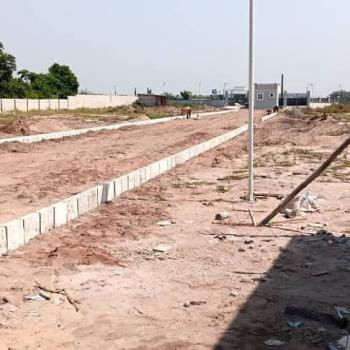 Buy and Build Land in an Estate, Iland Properties Estate, Ajah, Lagos, Residential Land for Sale