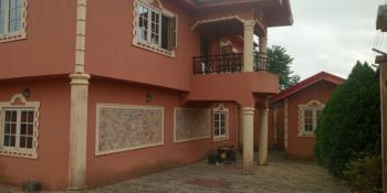 4 Bedroom Duplex, Bayeku Road, Igbogbo, Ikorodu, Lagos, Detached Duplex for Sale