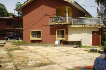 3600sqm Land with Old Detached House (c of O), Marine Road, Apapa, Lagos, Mixed-use Land for Sale