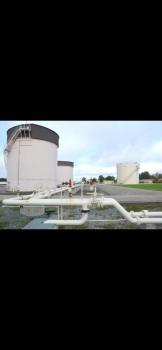 47,700,000 Liters Capacity Tank Farm, Apapa, Lagos, Tank Farm for Sale