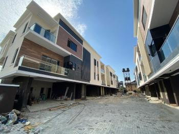 Luxury  5 Bedrooms Terraced Duplex, Lekki Phase 1, Lekki, Lagos, Terraced Duplex for Sale