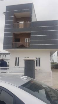 5 Bedrooms Fully Detached Duplex with a Cinema Room, Including Bq, Megamond Estate, Lekki County Home, Lekki Expressway, Lekki, Lagos, Detached Duplex for Sale