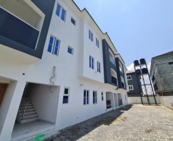 Luxury 3 Bedroom Flat with Bq, Orchid Road, Lafiaji, Lekki, Lagos, Flat / Apartment for Sale