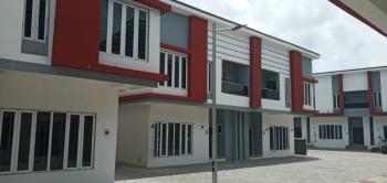 Newly Built 4 Bedroom Semi-detached Duplex with a Bq, Lekki-epe Expressway, Ikota, Lekki, Lagos, Semi-detached Duplex for Sale