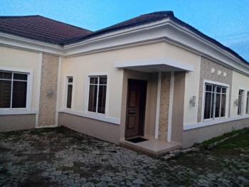 Luxurious 3 Bedroom Detached Bungalow with Bq, Kado Estate, Kado, Abuja, House for Sale
