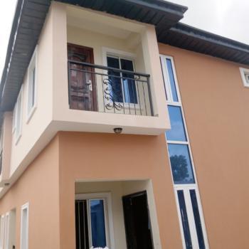Two Bedroom Duplex, Behind Lekki Peninsula Gardens Estate, Lekki Phase 2, Lekki, Lagos, Flat for Rent