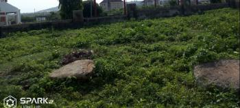 Plot of Land Measuring About 500sqmts, Apo Resettlement, Apo, Abuja, Residential Land for Sale