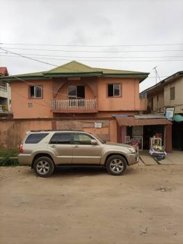 Hotel with 12 Rooms, Over 300 Capacity Hall, Ago Palace, Isolo, Lagos, Hotel / Guest House for Sale