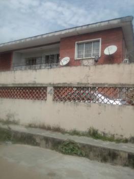 a Corner Piece Block of 4 Nos of 3 Bedroom Flats, Ire Akari, Isolo, Lagos, Block of Flats for Sale
