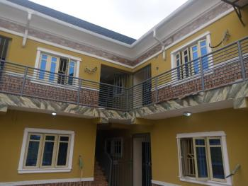 Luxury Mini Flat with Pop Finishing, Cananland Estate, Sangotedo, Before Blenco Supermarket., Sangotedo, Ajah, Lagos, Mini Flat for Rent