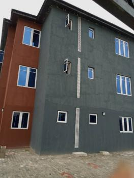 a Room in a Standard Flat Shared Kitchen Only, Greenville Estate Badore Addo Ajah Lagos, Badore, Ajah, Lagos, Self Contained (single Rooms) for Rent