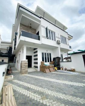 4 Bedroom Semi Detached Duplex with a Bq in Ajah Lekki, Ajah, Lagos, Semi-detached Duplex for Sale