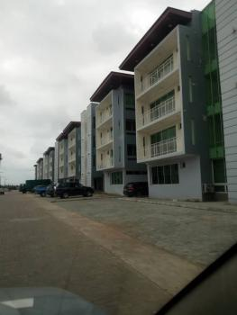 Super Finished 3bedroom Luxury Flat, Monastery Road Behind Novare Mall, Sagotedo, Sangotedo, Ajah, Lagos, Block of Flats for Sale