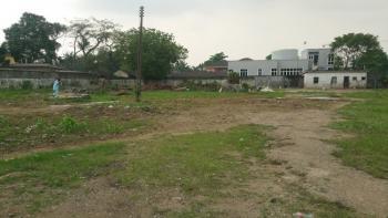 Land Measuring 1,257sqm Good with C of O, Yaradua Street Off Kofo Abayomi Street, Victoria Island Lagos., Victoria Island (vi), Lagos, Mixed-use Land for Sale