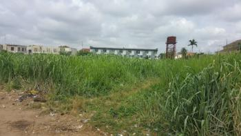 Plot Measuring 5,608.067sqm, Bedwell Street, Close to Old Secretariate, Old Ikoyi, Ikoyi, Lagos, Mixed-use Land for Sale