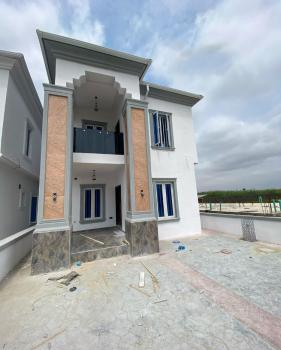 Spacious 5 Bedroom Fully Detached Duplex with Swimming Pool, Ajah, Lagos, Detached Duplex for Sale