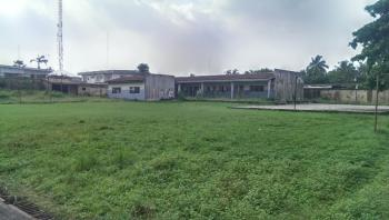 Landed Properties Both Measuring  4,646.327sqm and 4,655.420sqm Each, Thompson Avenue, Off Bourdillon Road, Old Ikoyi, Ikoyi, Lagos, Mixed-use Land for Sale