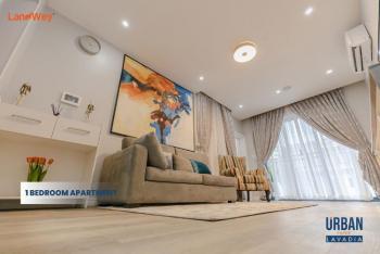Luxury One Bedroom Apartment, Abraham Adesanya Road, Ogombo, Ajah, Lagos, Mini Flat for Sale