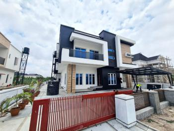 Tastefully Finished 5 Bedroom Detached House, 2nd Toll Gate, Lekki, Lagos, Detached Duplex for Sale