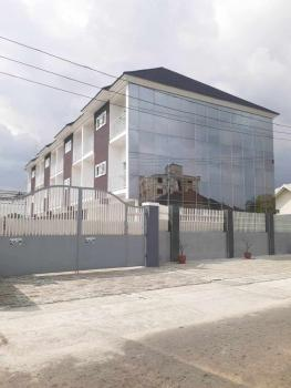 Brand New Luxury 2 Bedroom Duplex with Basement Car Park, Off Peter Odili Road, Trans Amadi, Port Harcourt, Rivers, Terraced Duplex for Sale