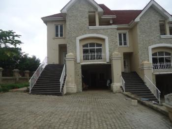 4 Bedroom Terrace Duplex with Bq, Gudu, Abuja, Terraced Duplex for Sale