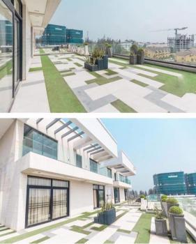 6 Bedroom Penthouse + 2 Room Bq + Swimming Pool + Cctv, Ikoyi, Lagos, Detached Bungalow for Sale