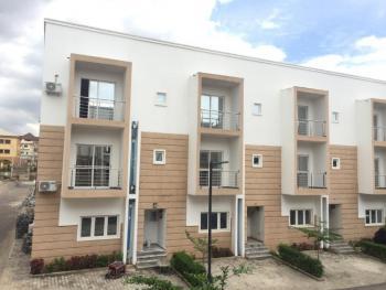Luxury 4 Bedroom Duplex, Near Banex, Wuse 2., Jabi, Abuja, House for Rent