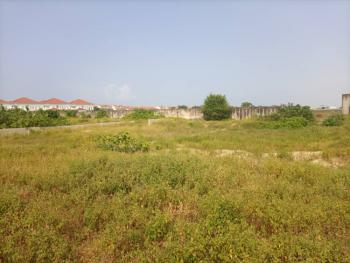 Two(2) Plots Measuring 450sqmts Each, Behind Cooplag Estate, Orchid Hotel Road. Via 2nd Toll Gate., Lafiaji, Lekki, Lagos, Mixed-use Land for Sale