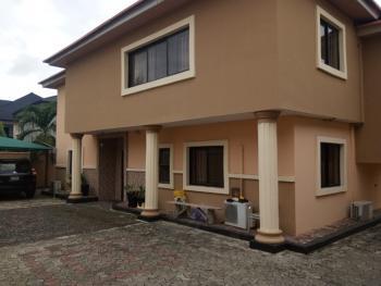 Lovely 5 Bedroom House with Gen Set, Dr Omon Street of Admiralty Way, Lekki Phase 1, Lekki, Lagos, Detached Duplex for Rent