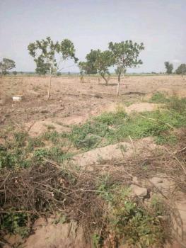 a Plot of Land, Opposite Federal University, Oye, Ekiti, Residential Land for Sale