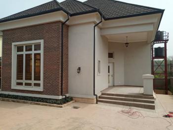 Classy 4 Bedrooms Suites Bungalow with 1 Room Bq Basement, Around Goshen Estate, Premier Layout, New Atisan, Independence Layout, Enugu, Enugu, Detached Bungalow for Sale