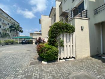Luxury 4 Bedroom Terrace Duplex with a Bq, Banana Island Road, Old Ikoyi, Ikoyi, Lagos, Terraced Duplex for Rent