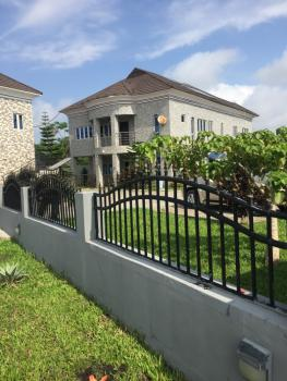 4 Bedroom Fully-detached Duplex Beach Home(shell), Luxury Beach Home, Okun Ajah, Off Abraham Adesanya Road Lekki Scheme 2, Ogombo, Ajah, Lagos, Flat for Sale