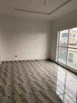 Nice and Standard Newly Built Self Contained., By Northwest Filling Station., Lekki Expressway, Lekki, Lagos, Self Contained (single Rooms) for Rent