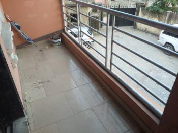 Super Clean and Spacious Mini Flat Upstairs., Sangotedo, Ajah, Lagos, Mini Flat for Rent