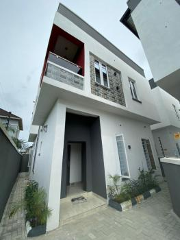 Brand New and Super Nicely Finished Detached Duplex., Lekky County., Ikota, Lekki, Lagos, Detached Duplex for Rent