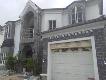 Brandnew & Exquisitely Finished 5 Bedroom Duplex with Bq, Lekki Palm City, Ajah, Lagos, Detached Duplex for Rent