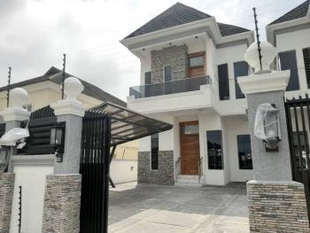 Well Built 5 Bedroom Detached House, Chevy View Estate, Chevron Drive, Lekki, Lagos, Detached Duplex for Sale