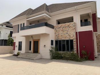 5 Bedroom Detached House with a Bq, Pinnock Beach Estate, Osapa, Lekki, Osapa, Lekki, Lagos, Detached Duplex for Sale