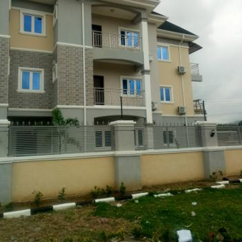 a Tastefully Finished Fully Serviced, Brand New 2 Bedroom Flat., Jahi District, Jahi, Abuja, Flat for Rent
