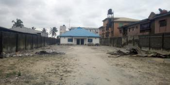 3 Bedroom Bungalow on a Plot of Land., Facing Express, Sangotedo, Ajah, Lagos, Flat for Rent
