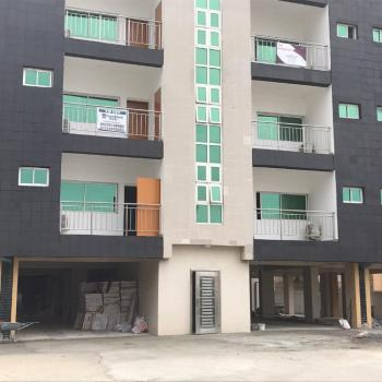 Newly Built 3 Bedroom Apartment., Dideolu Estate., Victoria Island (vi), Lagos, Flat for Rent